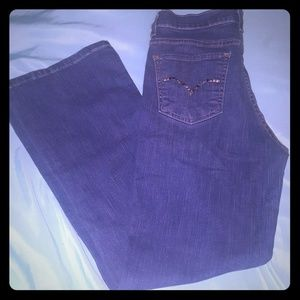 👖REDUCED!!⬇️⬇️Perfectly Slimming Levis Jeans